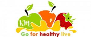 Let's Go for Healthy Live