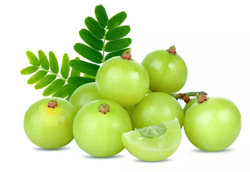 Amla is Super Fruits to Add to Your Diet