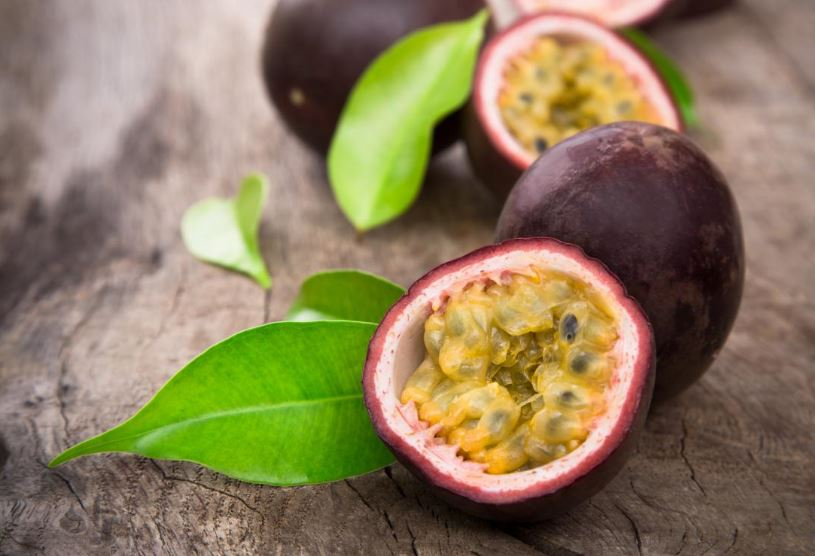 passion fruit is a super fruit to add to your diet