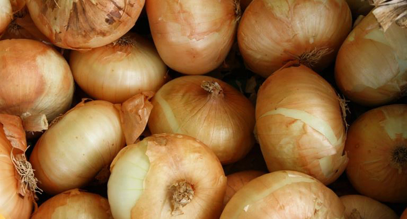 How to Tell If Yellow Onion Is Bad